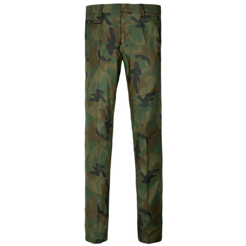 TRMARKCAMO SLIM SP.CHINOSAGE